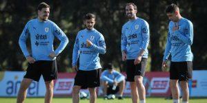 Uruguay busca despedirse con victoria ante Panamá antes de partir a la Copa