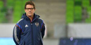 Capello y Quique Setien disertarán en la Reunión Anual del fútbol mexicano