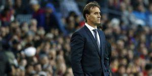 Julen Lopetegui entrenará al Sevilla las próximas tres temporadas