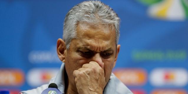 Chile llega a Sao Paulo para el duelo de cuartos ante Colombia