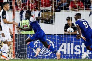 2-1. Haití sorprende a Costa Rica y llega a cuartos como líder del Grupo B
