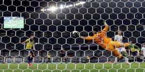 Ecuador infla su historia de fracasos en Copa América con la eliminación en Brasil