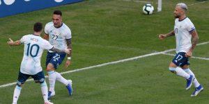 """Argentina tiene que ser Messidependiente"", asegura Enrique Wolff"