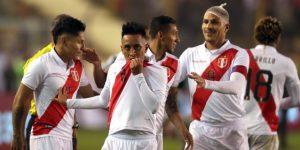 1-0. Perú afina su maquinaria para la Copa América con un triunfo ante Costa Rica