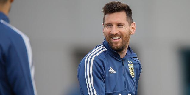 Messi revela que mandó videos a la AFA para que lo convocaran a la selección