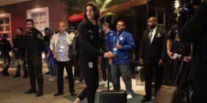 El 'Matador' ajustó su cuenta pendiente con la Copa América