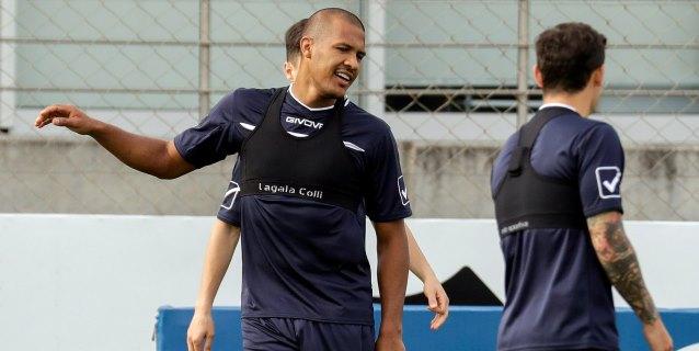 Guerrero y Rondón, los máximos goleadores de Perú y Venezuela cara a cara