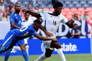 0-3. Martinica golea a Cuba, eliminada, y sigue con vida en el Grupo A