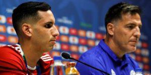 """Eduardo Berizzo: """"nuestro principal objetivo es regresar a un Mundial"""""""