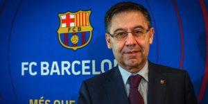 Bartomeu niega a Griezmann; Neymar, en venta; y China se fija en Arturo Vidal