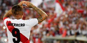 La vuelta de Guerrero y la ausencia de Navas marcan el amistoso Perú-Costa Rica