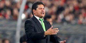 Bolivia se concentra en defensa y ataque durante sus entrenamientos