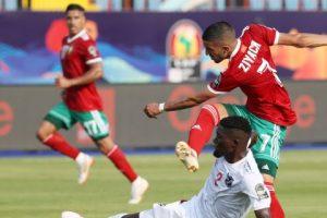 Senegal, Argelia y Marruecos arrancan con triunfos en la Copa África