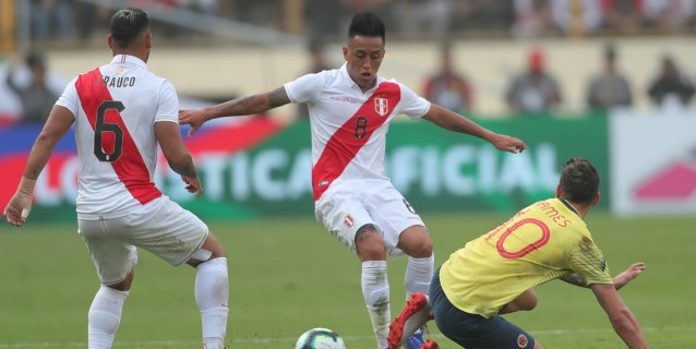 Los puntos flacos de Perú quedan al desnudo a cinco días de la Copa América