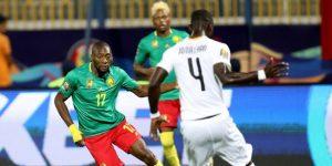 Tres partidos sin goles y Camerún aún no clasificada en la Copa de África