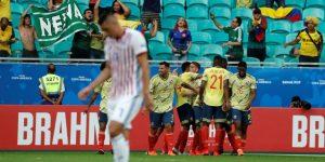 Colombia, Chile y Venezuela cotizan al alza; Bolivia y Ecuador caen en picado