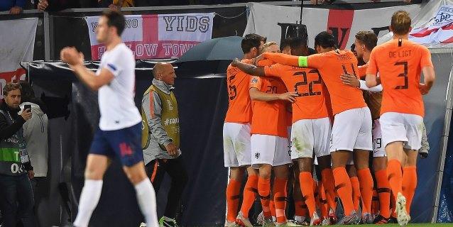 3-1. Holanda consolida su resurgir