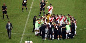 Perú semifinalista en tres de las últimas cuatro Copas América