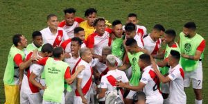 0-0 (4-5). Gallese se redime y lleva a Perú a las semifinales