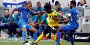 Jamaica pasa a cuartos como líder, Curazao se clasifica por primera vez
