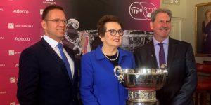 La Copa Federación cambia de formato y se disputará en Budapest sobre tierra