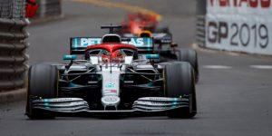 F1: Hamilton apunta a otro récord del 'Kaiser' en una de sus pistas 'talismán'
