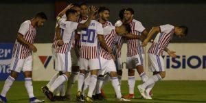 1-1. Honduras sustrae un empate a Paraguay y Berizzo sigue sin ganar