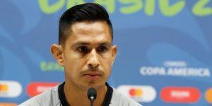 Marvin Bejarano dice que Perú le dará más espacio de juego a Bolivia