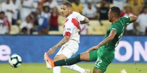 Guerrero se hace presente en la Copa