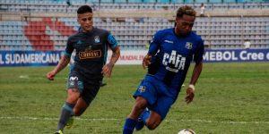 1-0. Zulia sorprende al Sporting Cristal y se adelanta en esta llave de la Sudamericana