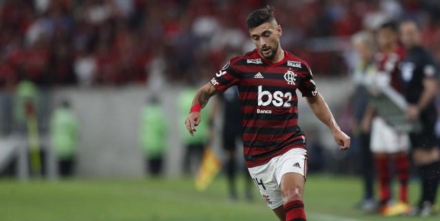 2-0 (4-2). Flamengo clasifica en los penaltis y se medirá en cuartos al Inter