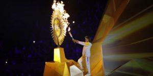 Cinco momentos y cinco protagonistas de la inauguración de los Juegos Panamericanos