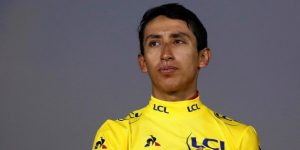 Colombia entregará la Orden al Mérito a Egan Bernal, campeón del Tour
