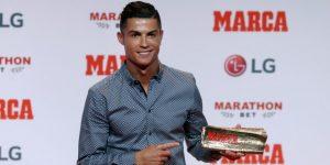 """Cristiano: """"El Real Madrid fue el club que me marcó"""""""