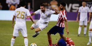 3-7. Costa marca cuatro goles y lidera exhibición del Atlético de Madrid