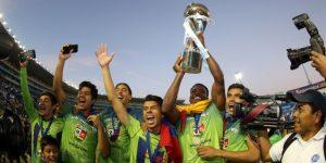 La liga de fútbol de El Salvador arranca con tres equipos nuevos