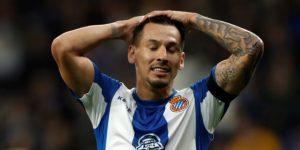 El Espanyol oficializa el adiós del paraguayo Hernán Pérez