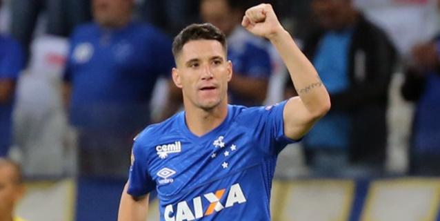 El Cruzeiro espera recuperar a Thiaho Neves para el partido ante el River Plate