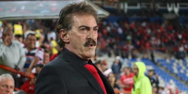 La Volpe reaparece con Toluca obsesionado con devolver la grandeza al equipo