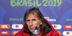 """""""Necesitamos encontrarnos futbolísticamente"""", dice Gareca"""