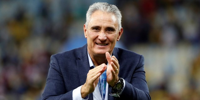 Tite sufre bajas en su comisión técnica después del título de la Copa América