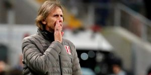 """Gareca cree que Perú va """"por buen camino"""" tras el subcampeonato en la Copa América"""