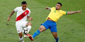 """Yotún: """"Perú regresó a las finales, a competir y al alto nivel"""""""