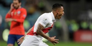 0-3. Perú destrona a Chile y jugará la final de la Copa América