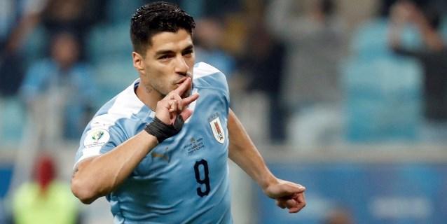 Una Copa América de estrellas apagadas