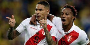 Brasil y Perú reeditan final de la Copa América el 10 de septiembre en EE.UU.