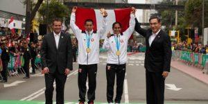 LIMA 2019>Jornada 1: Perú vive el mejor día deportivo de su historia