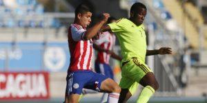 Boca anunció la contratación del venezolano Jan Hurtado
