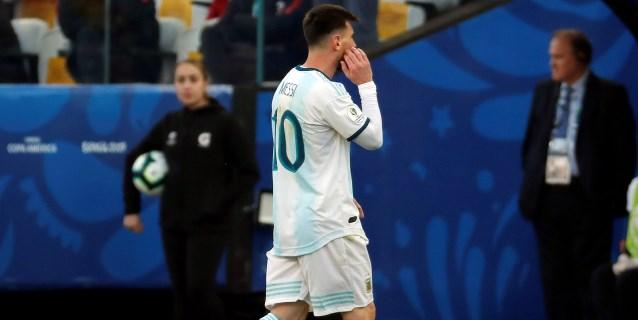 Diez frases que han marcado la Copa América de Brasil 2019