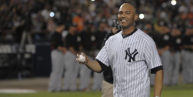 BEISBOL: Mariano Rivera vuelve a poner a Panamá en lo más alto del béisbol profesional